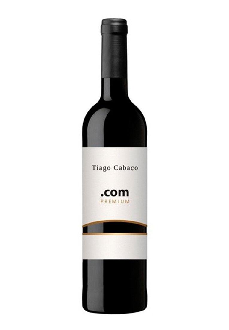 Tiago Cabaço .Com Premium Tinto 2019