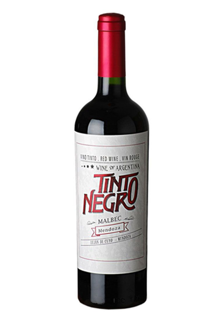 Tinto Negro Malbec 2018