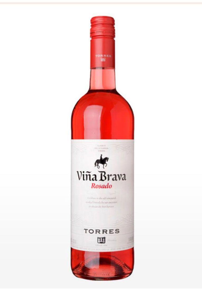 Torres Viña Brava Rosado - Garnacha e Cariñena 750ml