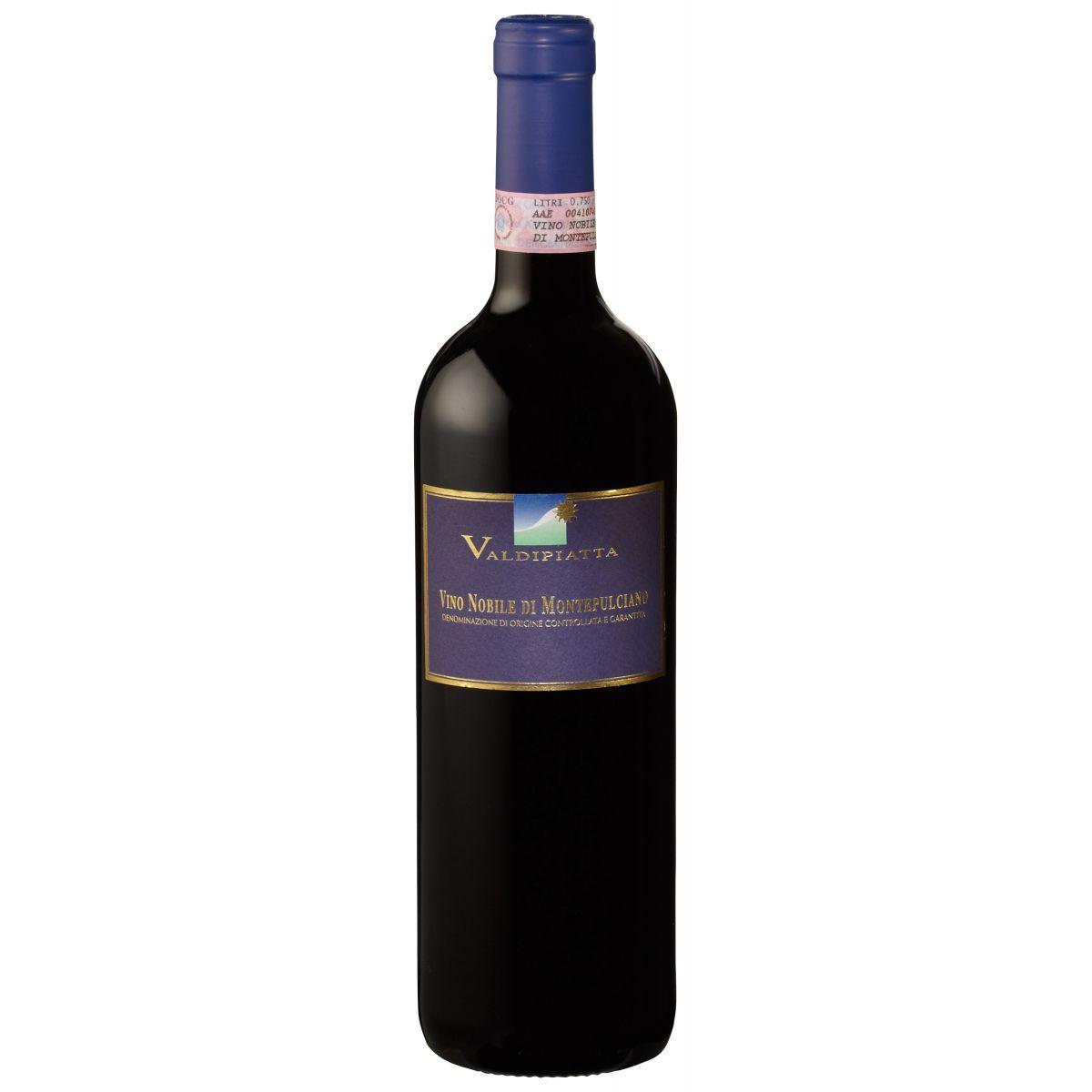 Valdipiatta Vino Nobile Montepulciano 750ml