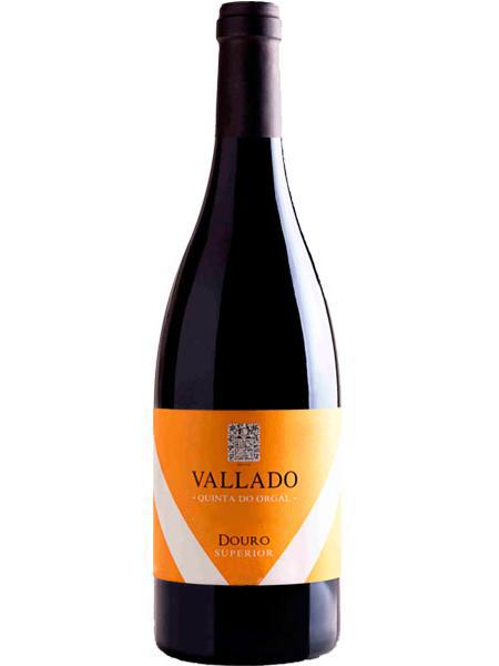 Vallado Douro  Superior 2018