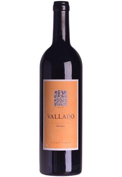 Vallado Douro Tinto 2019