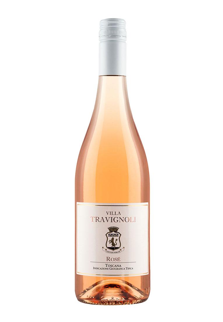 Villa Travignoli Rosé Toscana IGT 2019