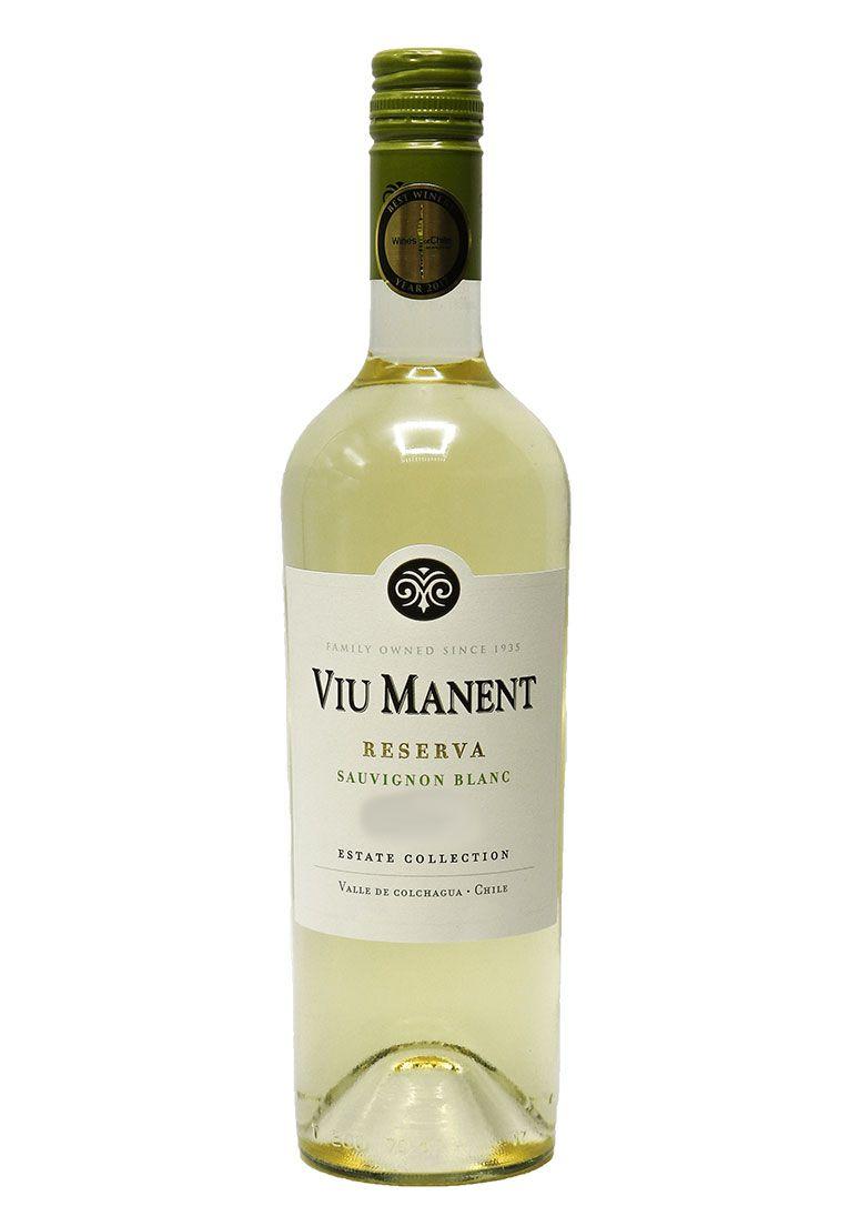 Viu Manent Reserva Sauvignon Blanc 750ml
