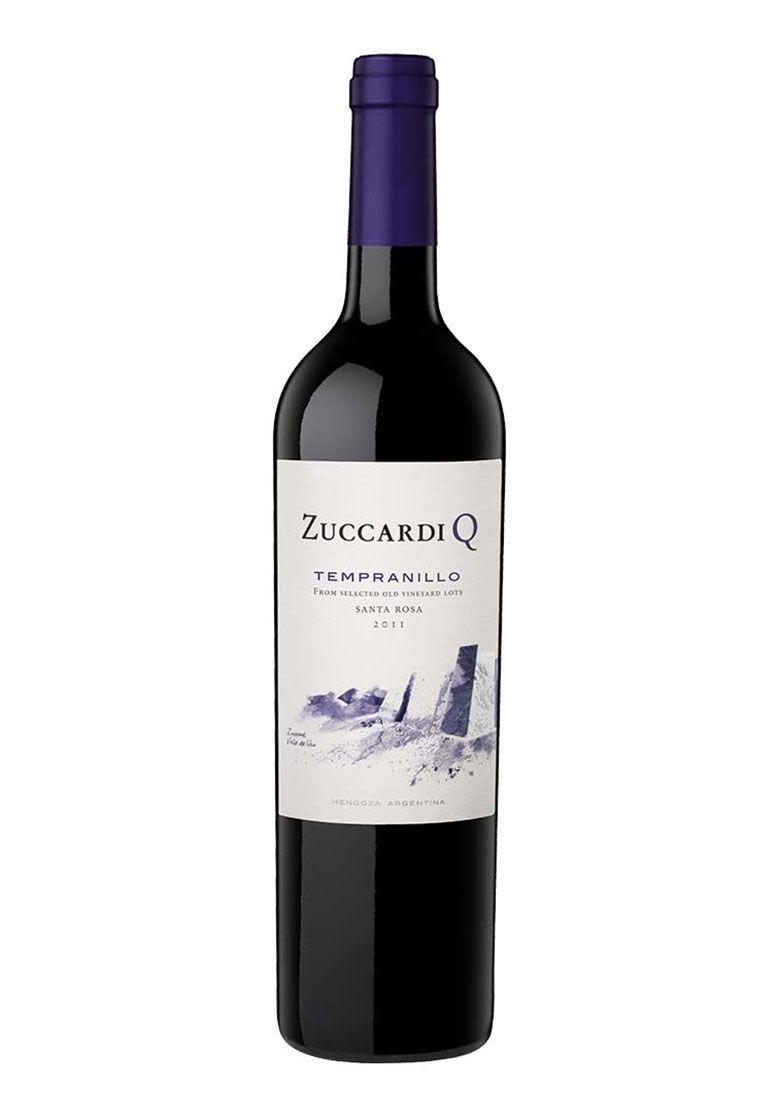 Zuccardi Q Tempranillo 750ml