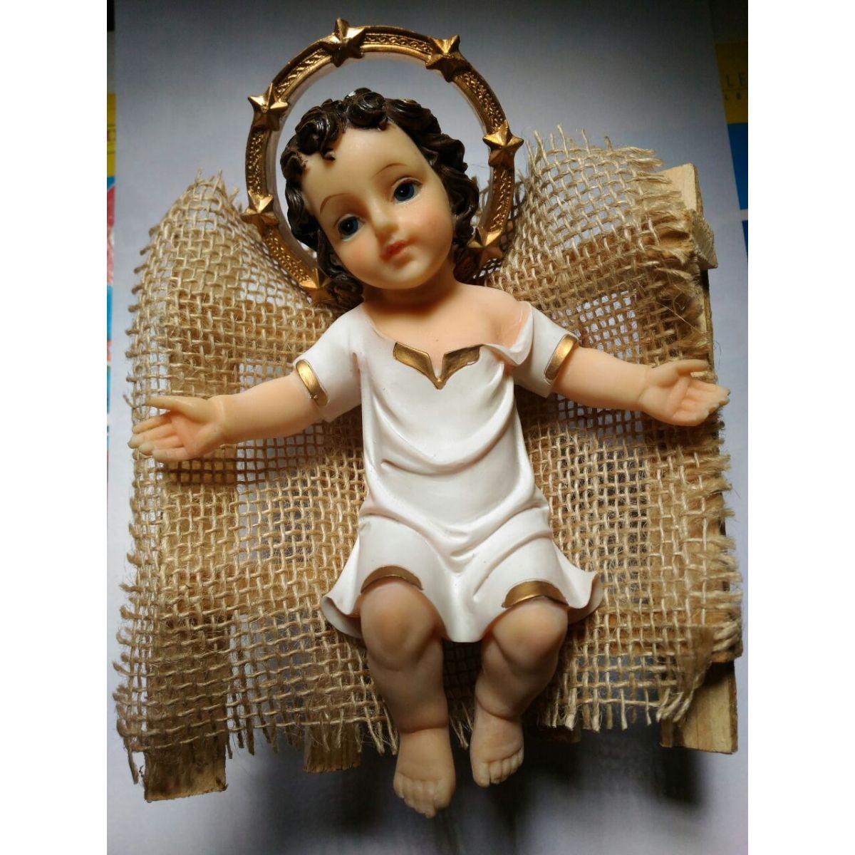 Menino Jesus na mangedoura