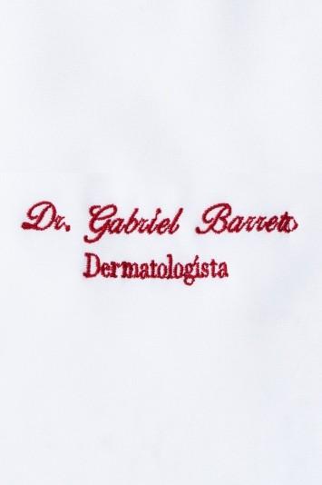 BORDADO AVULSO