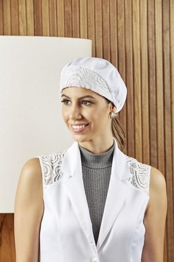Touca Cirúrgica Feminina Passion