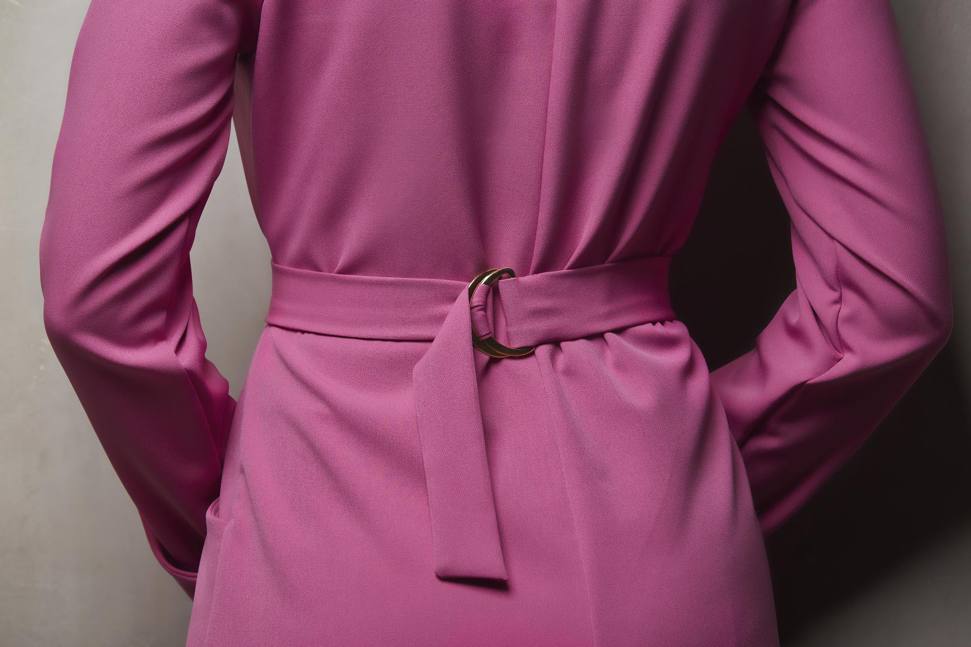 Jaleco Feminino Colorido Milenium Pink