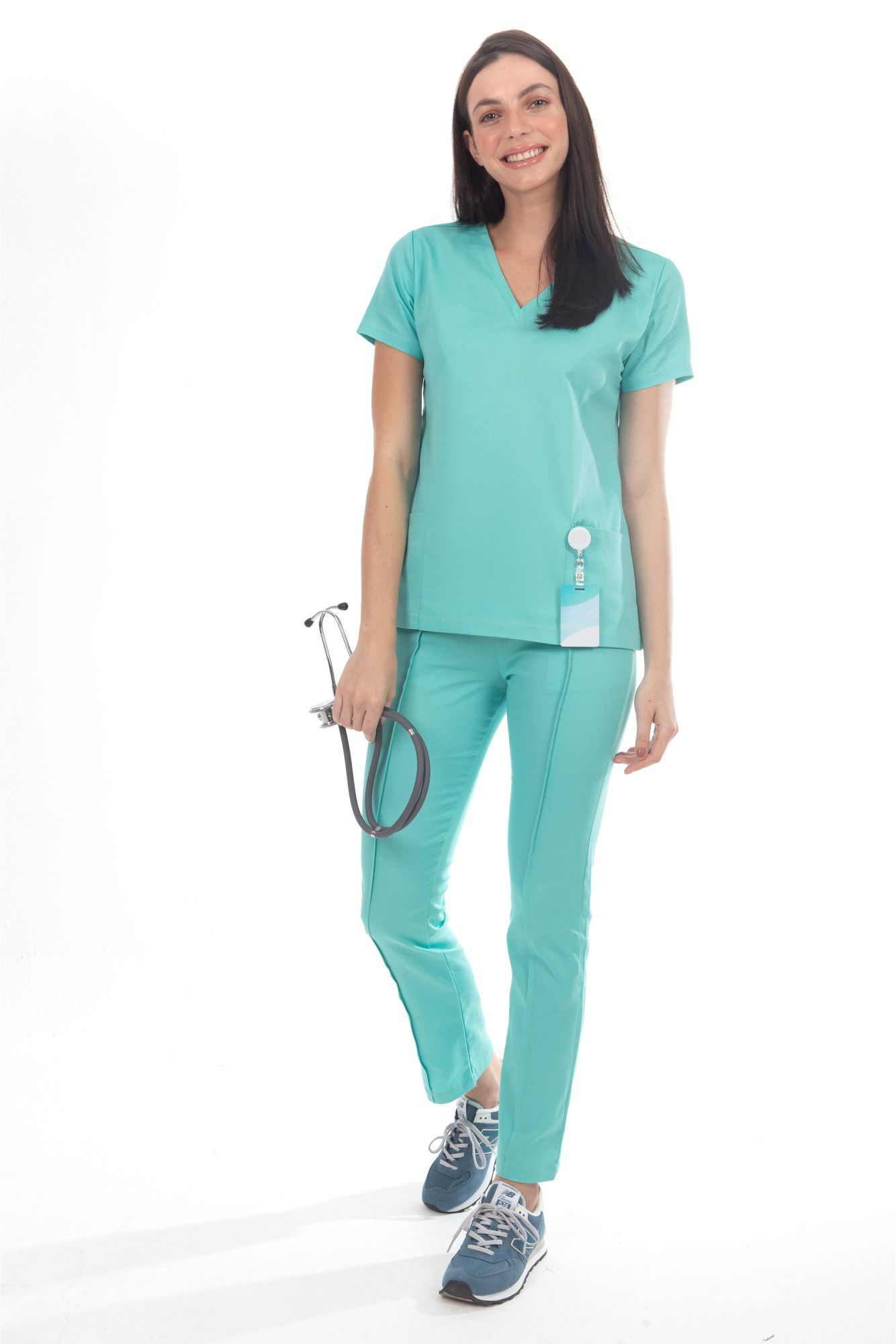 Scrub Feminino Hope Citrus
