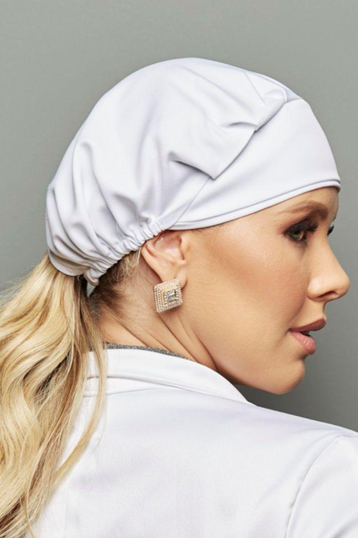Touca Cirúrgica Feminina Básica