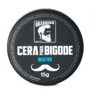 Cera Lendas para bigode 15g - (B2B)