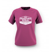 Camiseta Feminina Pink
