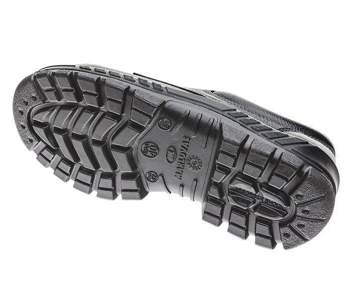 23527ba0dad35 ... Sapato EPI Ocupacional Couro Bico Plástico Marluvas 50S29 BP - TERRA  NEGÓCIO ...