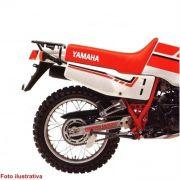 Capa de Banco Yamaha XT600 Ténéré Vermelha