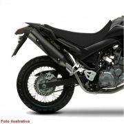 Capa de Banco Yamaha XT 660 R Preta