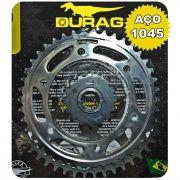 Kit Relação - Coroa e Pinhão - KTM Adventure 1050 1190 1290