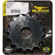 Pinhão - Triumph Daytona 675 06-16 Tiger 800 11-16 - 16 Dentes