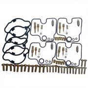 Reparo Carburador CBR600 F3 F4 - até 2000