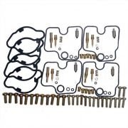 Reparo Carburador CBR900 1992 A 1995