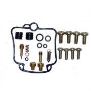 Reparo Carburador Dr650