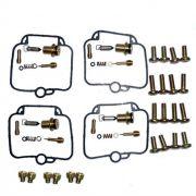 Reparo Carburador GSXR1100W 1989 A 1997