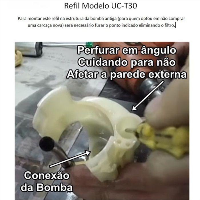 Bomba De Combustível Gasolina - Honda CB1300  CB1300F 2003-2010