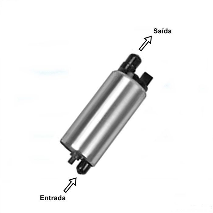 Bomba De Combustível - Gasolina - Kawasaki ER650 ER6 Ninja 650 e Versys 650 até 2012