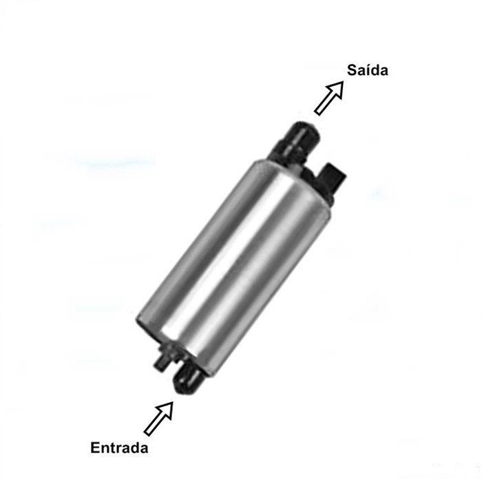 Bomba De Combustível Gasolina - RMX450, RMZ450 e RMZ250 - Adaptação