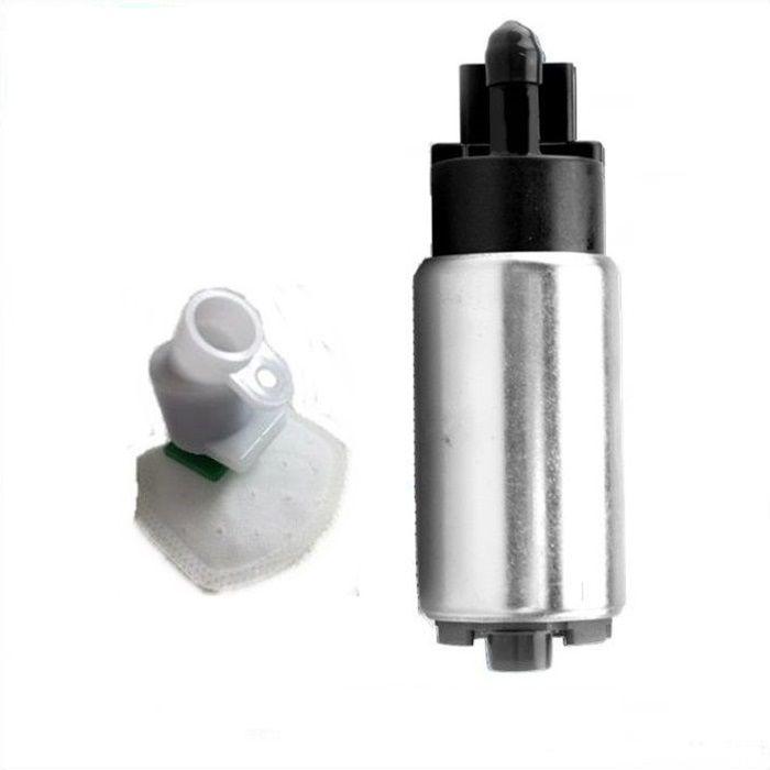 Bomba De Combustível Gasolina - Suzuki Burgman 400 e 650 Injetadas