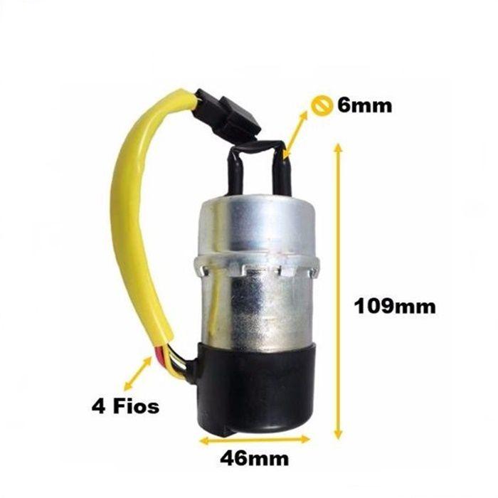 Bomba De Combustível Gasolina - Suzuki RF600 e RF900 - 15100-21E01