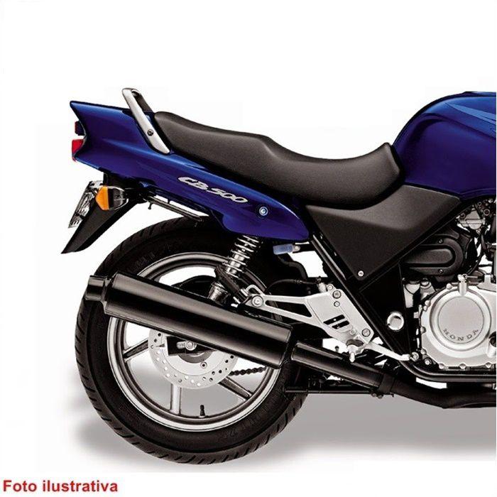 Capa de Banco Honda CB500 Preta