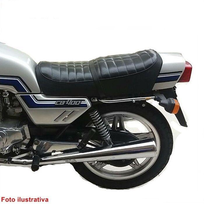Capa de Banco Honda CB 400 1983 a 1984