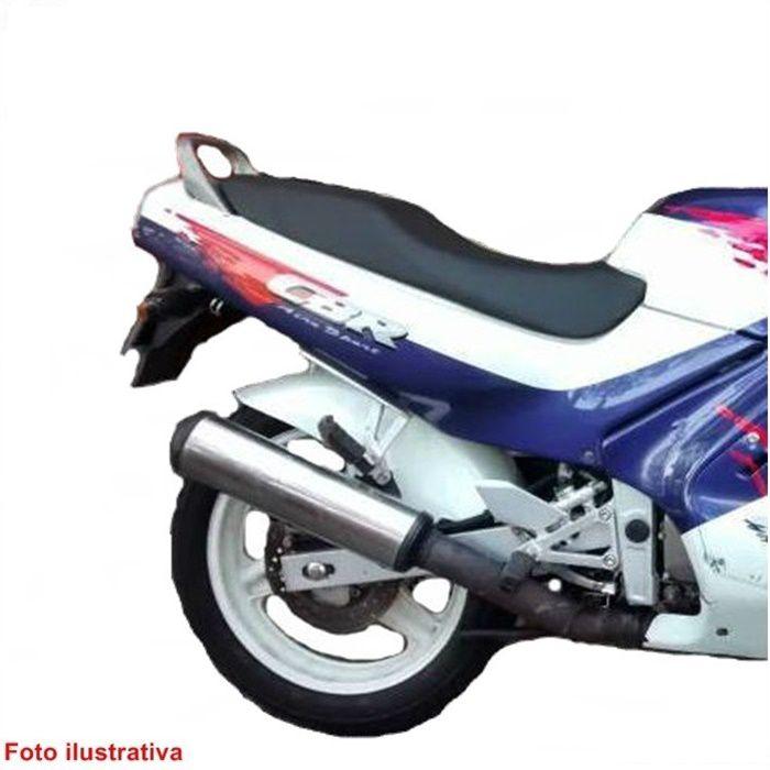 Capa de Banco Honda CBR 450 SR Preta