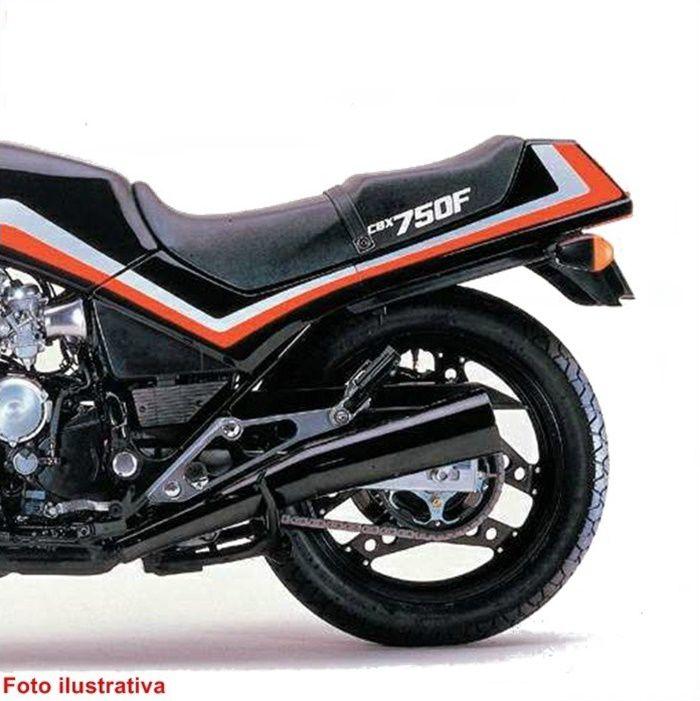 Capa de Banco Honda CBX 750 F