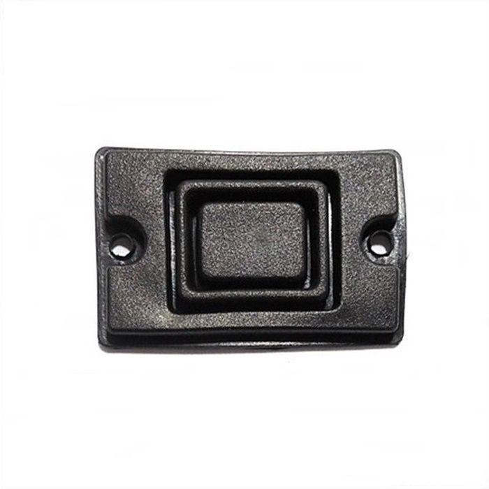 Diafragma do Reservatório de Freio - XT660 Z TENERE Fazer 600 - 5VS2585400