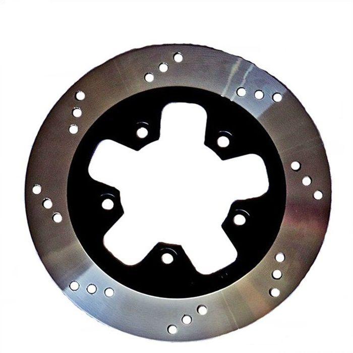 Disco de Freio GSX750 F 1998 A 2008 - Traseiro