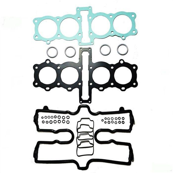Jogo de Juntas - Honda CBX750 - Kit A com Borrachas