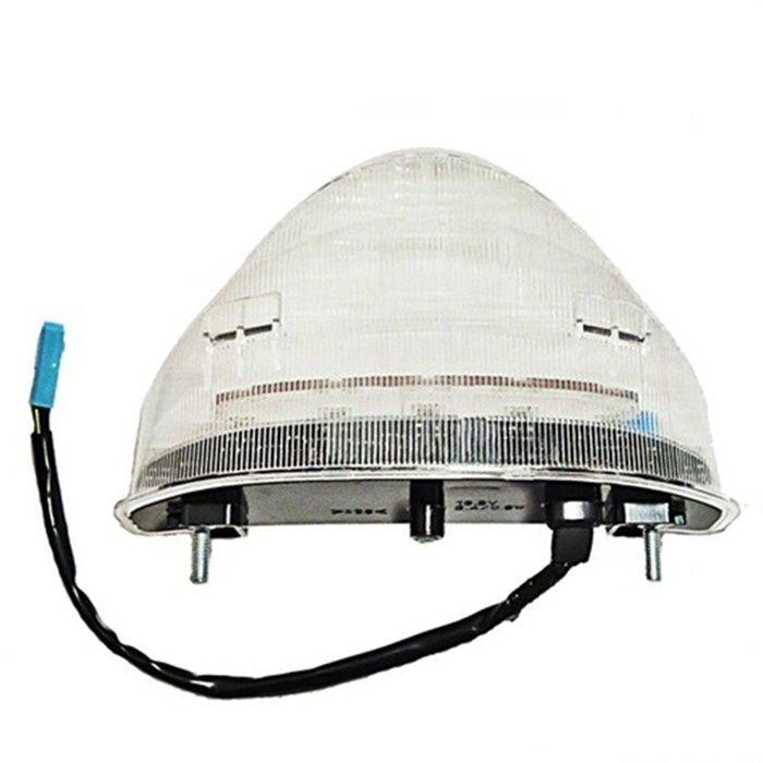 Lanterna Traseira Freio Cb600 Hornet 2008 a 2011 - Mod Original