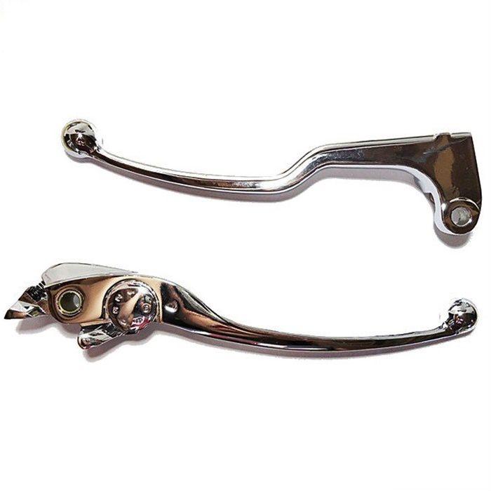 Manetes Par Honda CBR600 03-06 CBR954 02-03 Cromados