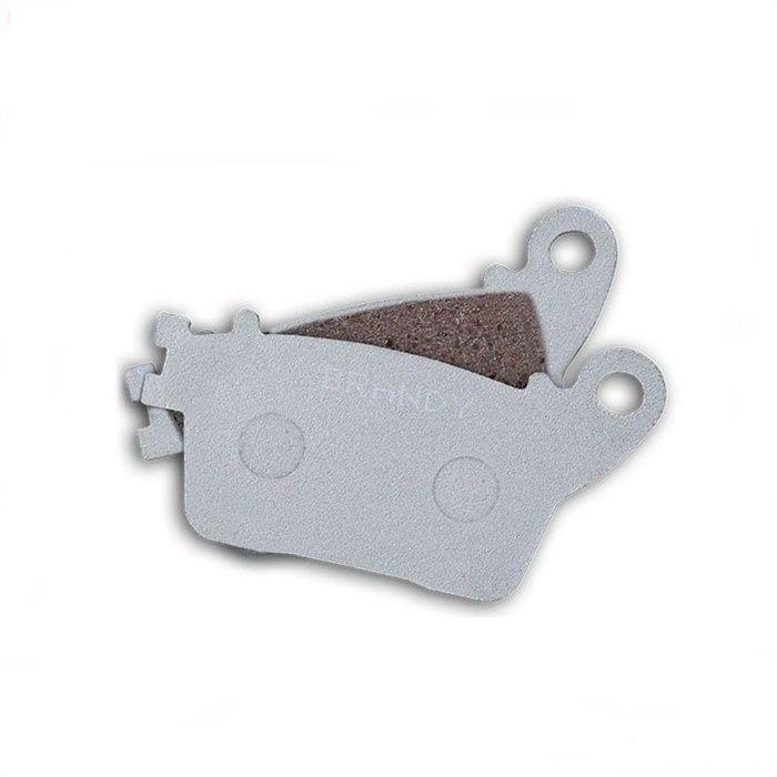 Pastilha de Freio HORNET 600 CBR600RR 07-14  CBR1000RR 06-14 (T)