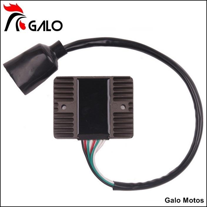 Regulador de Voltagem CBR1100 XX 99-03