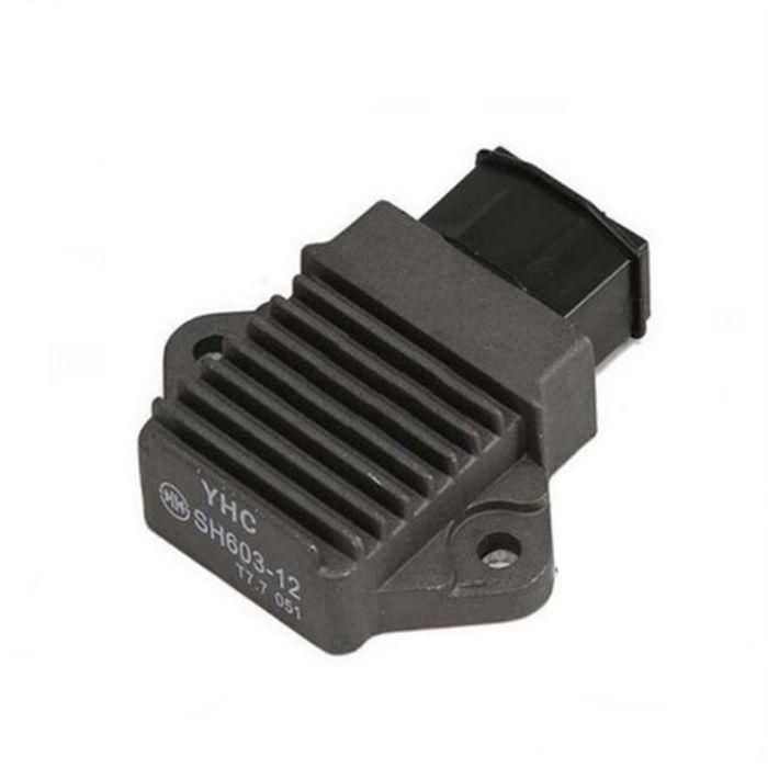 Regulador de Voltagem CBR600 1991 A 2000