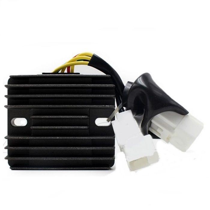 Regulador de Voltagem CBR600 RR 2007-2012