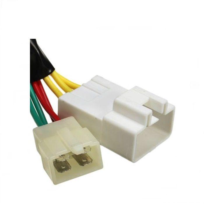 Regulador de Voltagem CBR900 RR CBR929RR  2000-2001