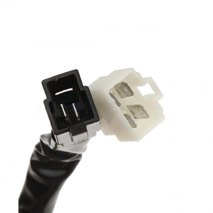 Regulador de Voltagem DL1000 VSTROM 1000 até 2012