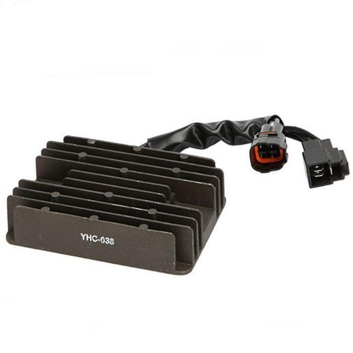Regulador de Voltagem GSF 650 1250 Bandit Hayabusa e Vstrom 650