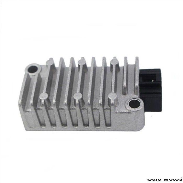 Regulador de Voltagem RD350  - 1987 a 1992