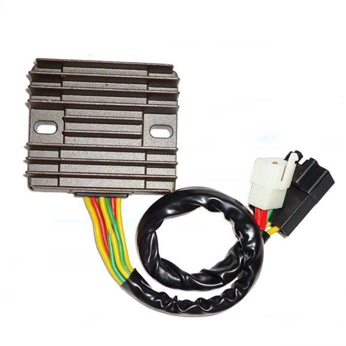 Regulador de Voltagem VTX1300 e CB900F