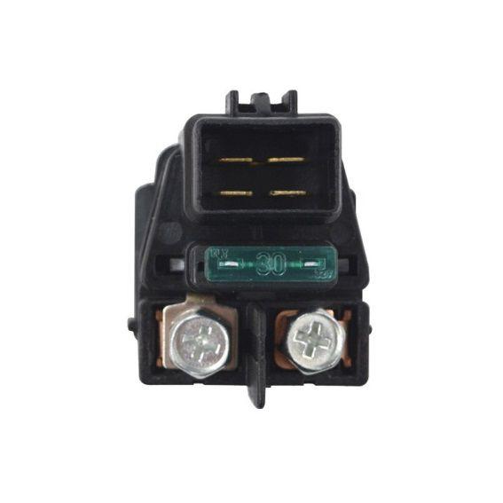 Relé de Partida - Suzuki Bandit 600 1200 DR650 - OEM 31800-26E00